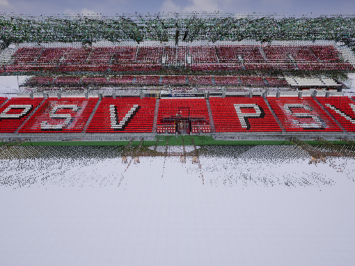 Philips Stadion PSV